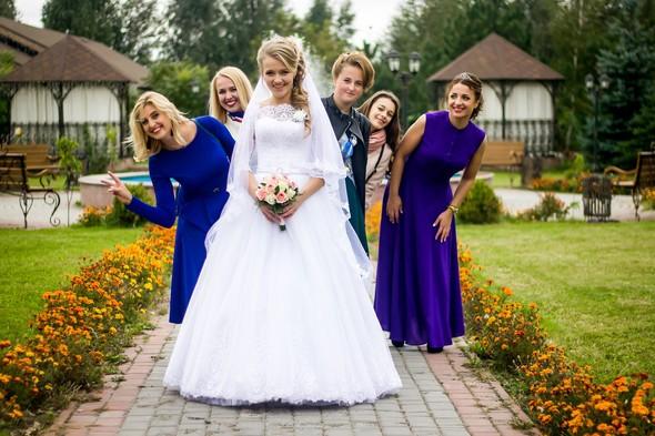 Свадьба М&Р - фото №28