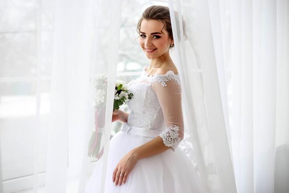 Wedding Y&I - фото №8