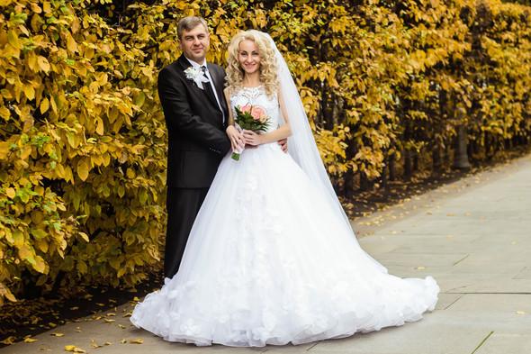 Свадьба А&И - фото №7