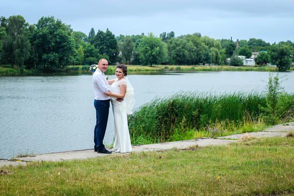 Свадьба М&С - фото №1