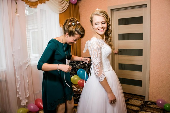 Свадьба М&Р - фото №1
