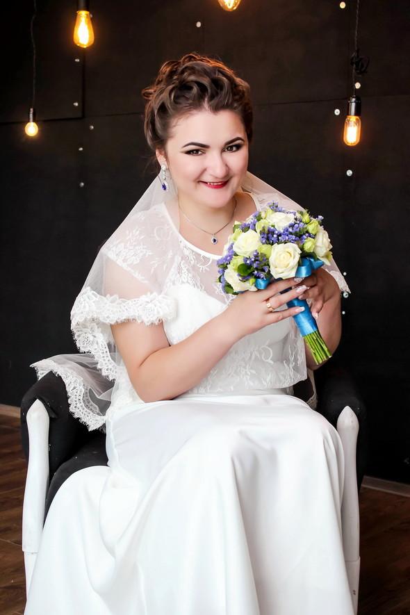 Свадьба М&С - фото №18