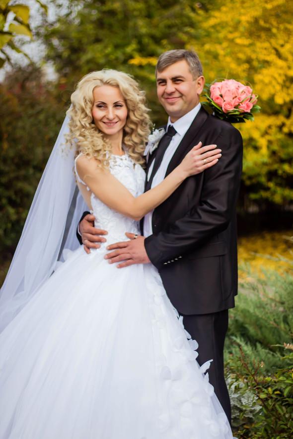 Свадьба А&И - фото №2