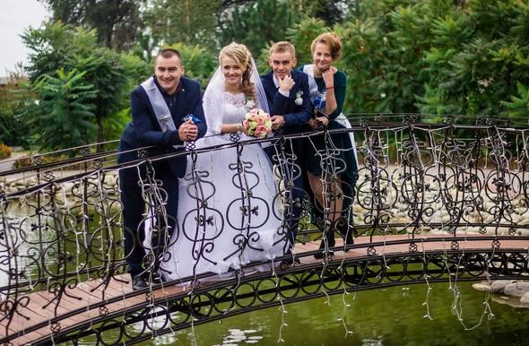 Свадьба М&Р - фото №23