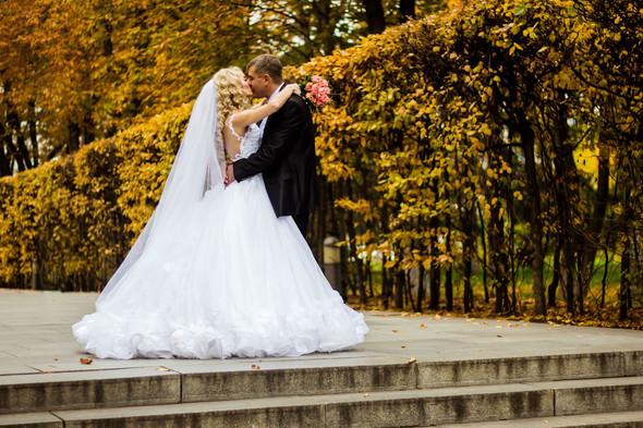 Свадьба А&И - фото №11