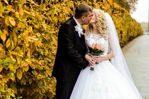 Свадьба А&И - фото №8