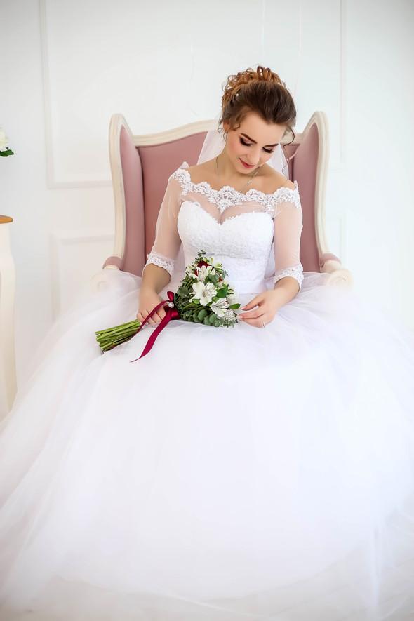 Wedding Y&I - фото №3