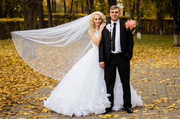 Свадьба А&И - фото №15