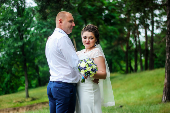 Свадьба М&С - фото №6