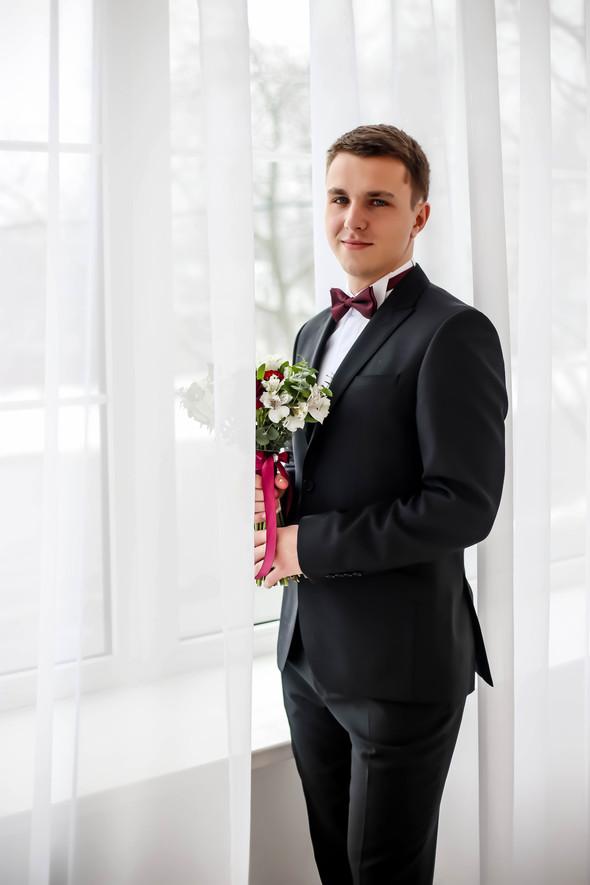 Wedding Y&I - фото №13