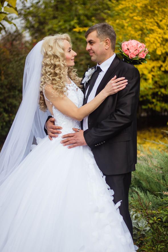 Свадьба А&И - фото №3
