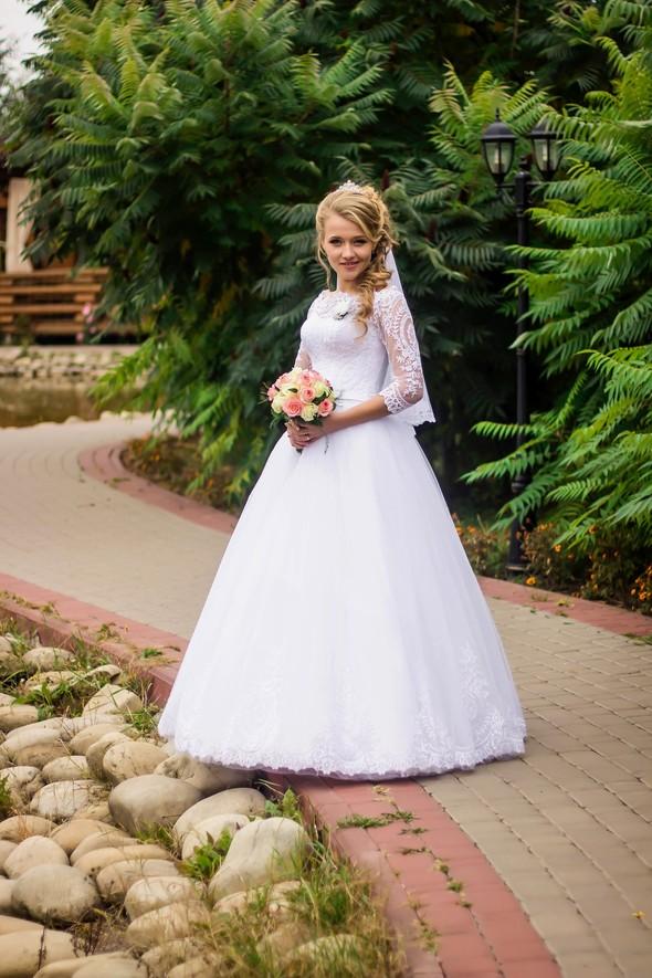 Свадьба М&Р - фото №11