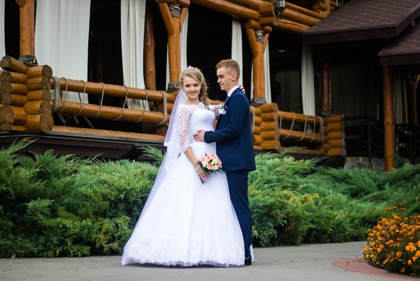 Свадьба М&Р - фото №25