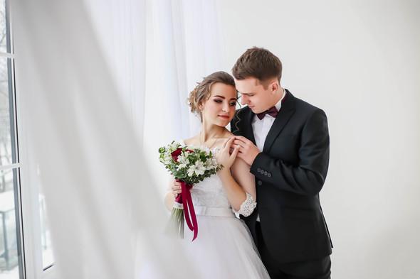 Wedding Y&I - фото №12