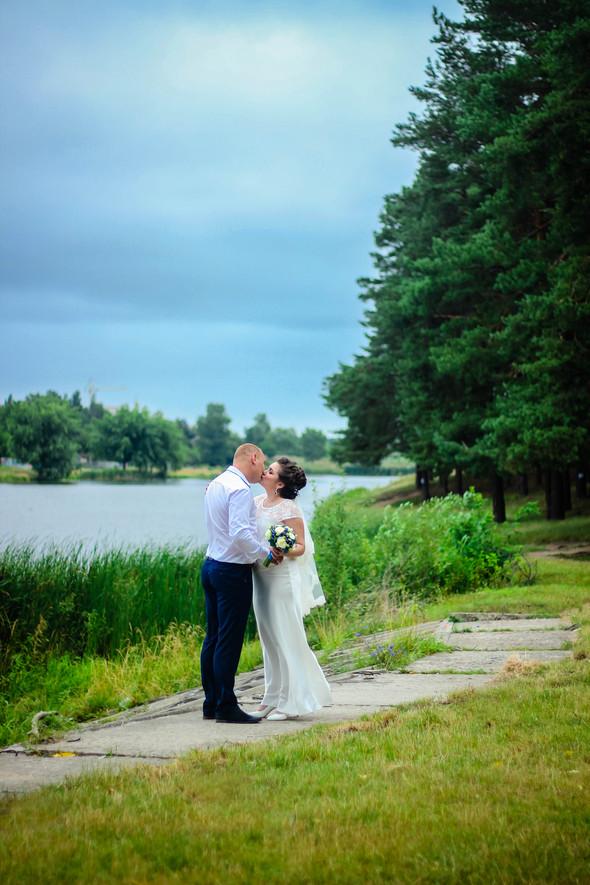 Свадьба М&С - фото №2