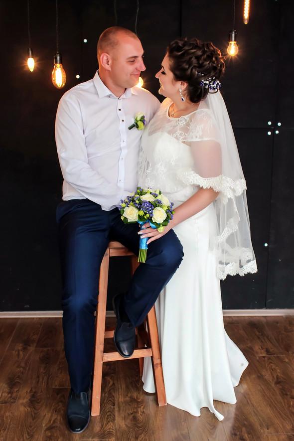 Свадьба М&С - фото №19