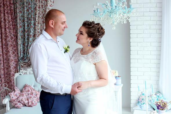 Свадьба М&С - фото №7