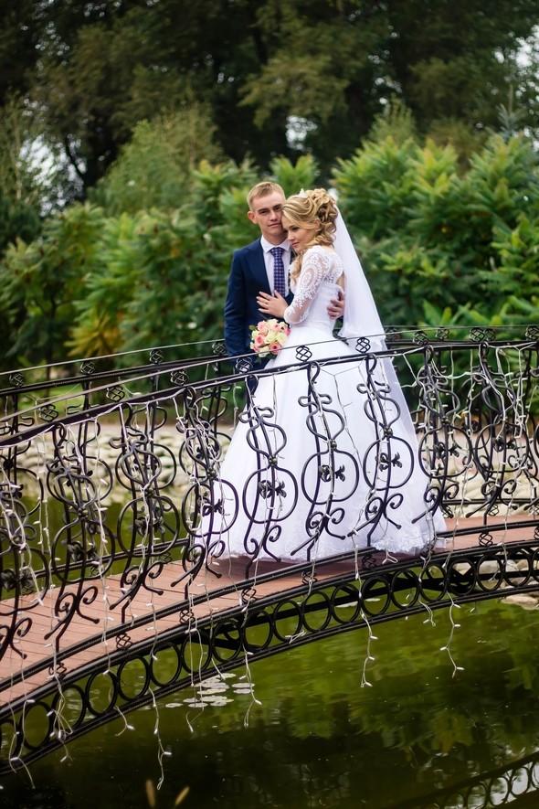 Свадьба М&Р - фото №22