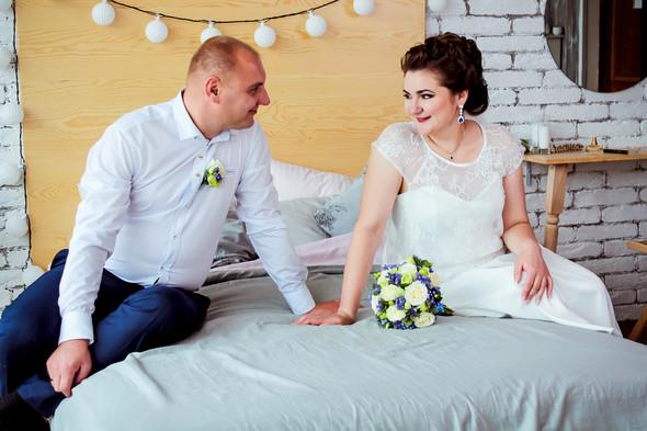 Свадьба М&С - фото №16