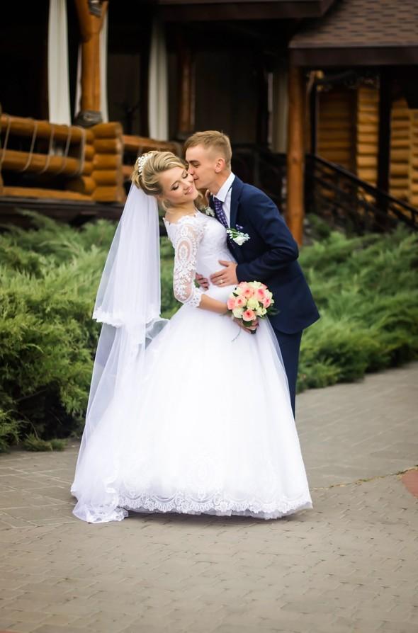Свадьба М&Р - фото №27