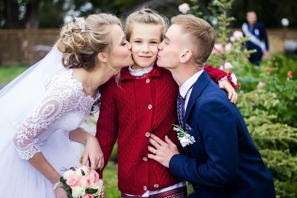 Свадьба М&Р - фото №29