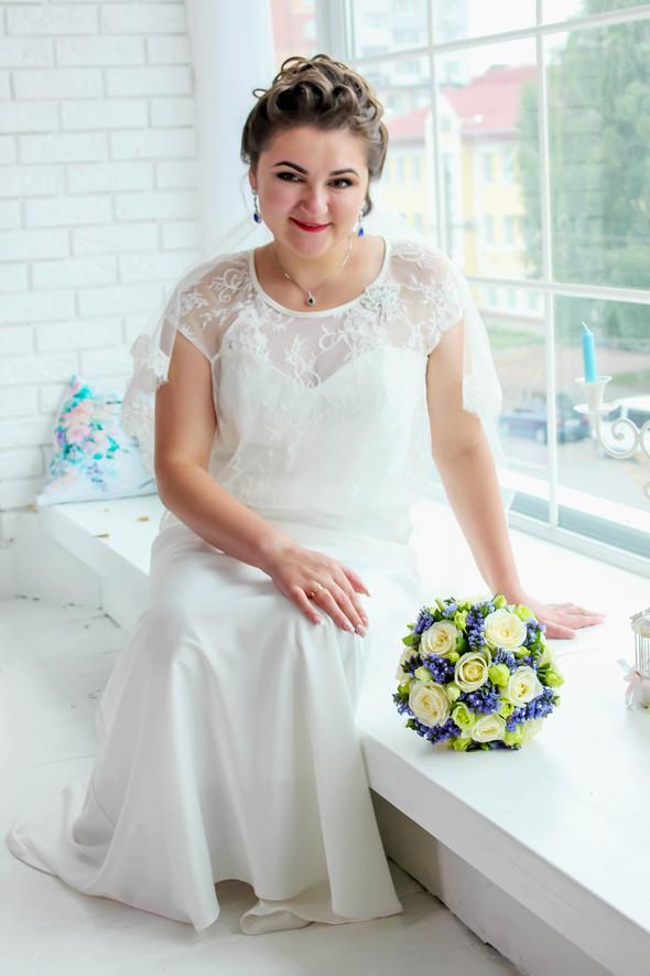 Свадьба М&С - фото №22