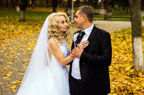 Свадьба А&И - фото №18