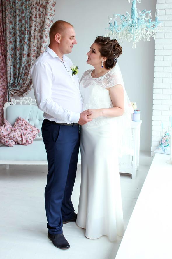 Свадьба М&С - фото №8