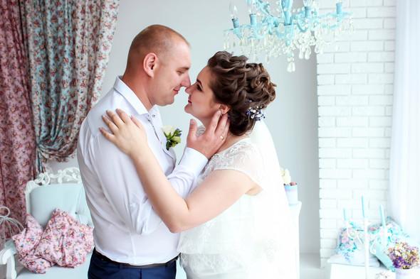 Свадьба М&С - фото №9