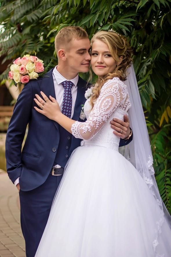 Свадьба М&Р - фото №18