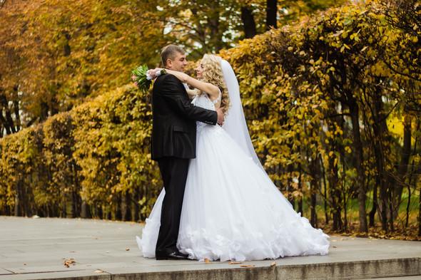 Свадьба А&И - фото №10