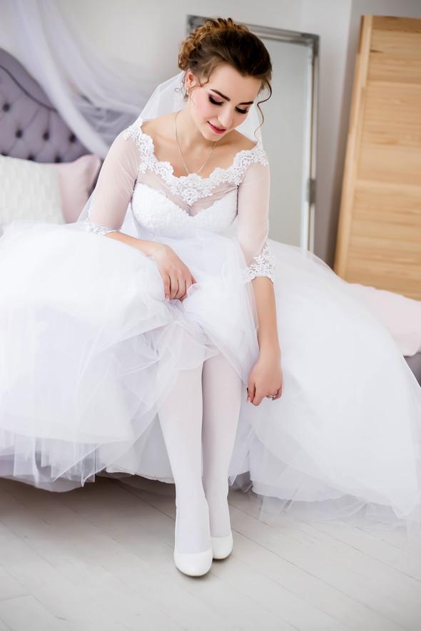Wedding Y&I - фото №21