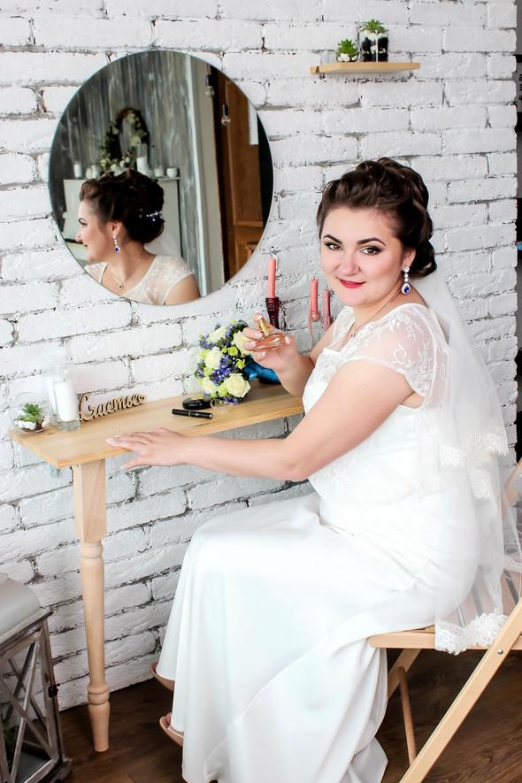 Свадьба М&С - фото №13