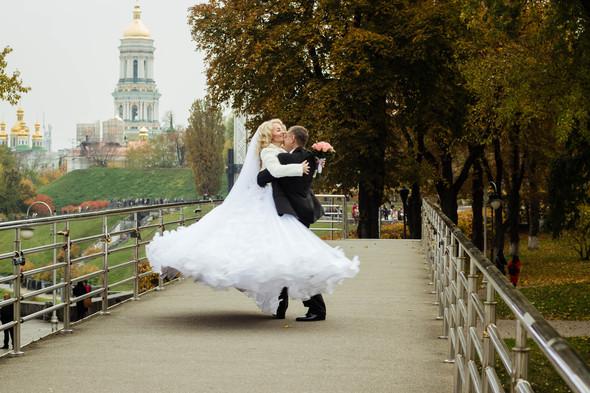Свадьба А&И - фото №12