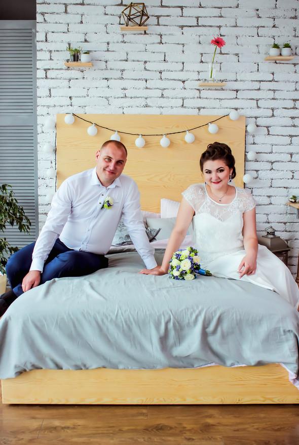 Свадьба М&С - фото №15