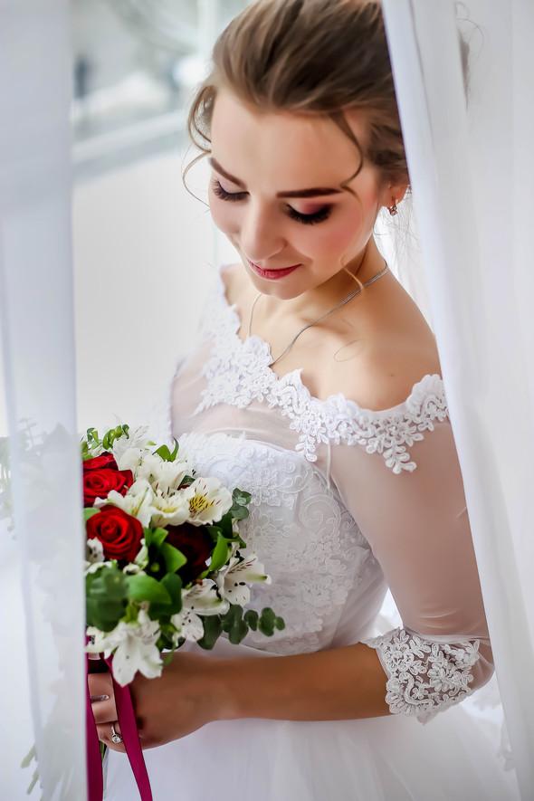Wedding Y&I - фото №9