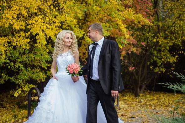 Свадьба А&И - фото №1