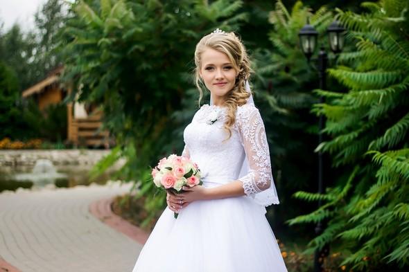 Свадьба М&Р - фото №12