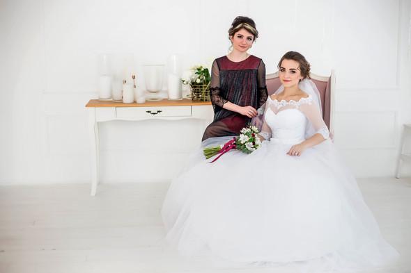 Wedding Y&I - фото №20