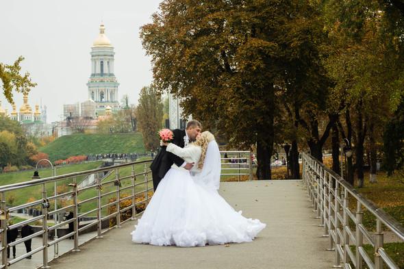 Свадьба А&И - фото №13
