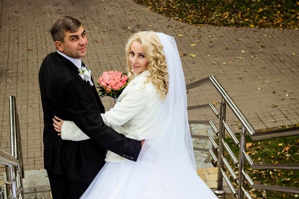 Свадьба А&И - фото №14