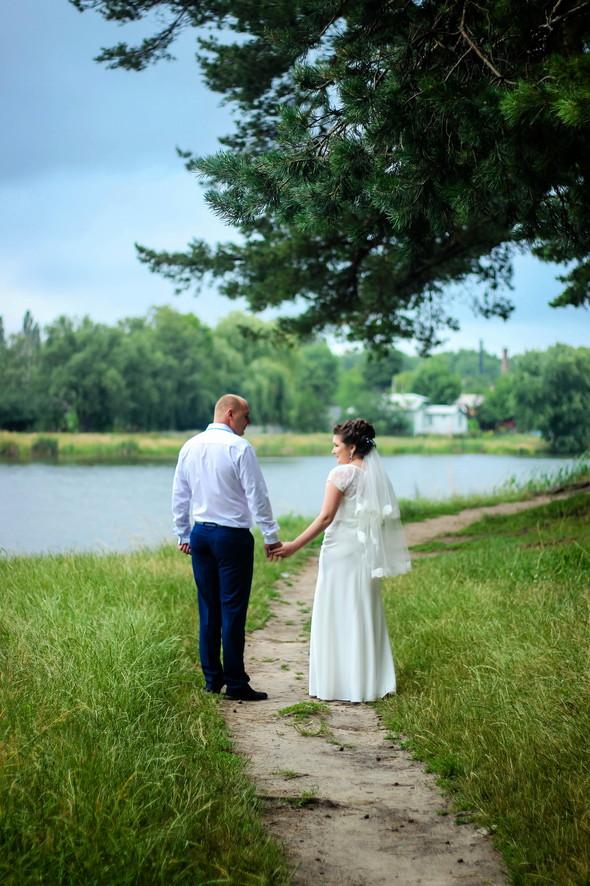 Свадьба М&С - фото №4