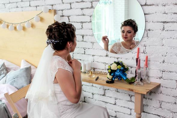 Свадьба М&С - фото №14