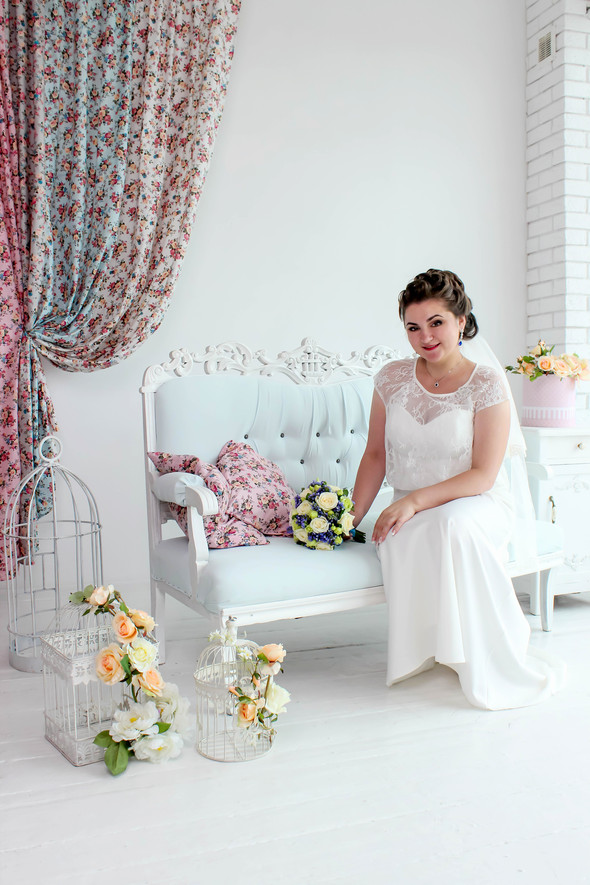 Свадьба М&С - фото №21