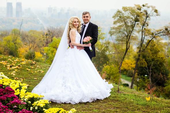 Свадьба А&И - фото №20