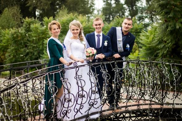Свадьба М&Р - фото №24