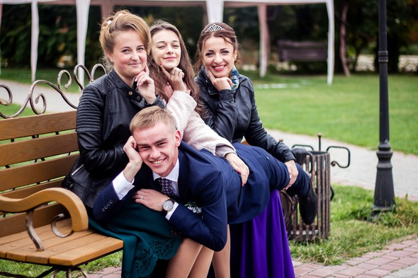Свадьба М&Р - фото №10