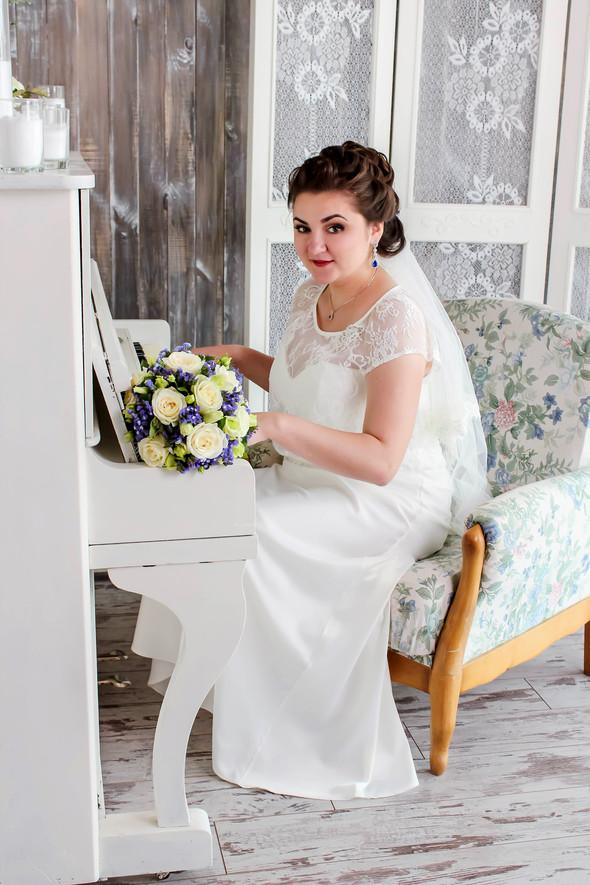 Свадьба М&С - фото №11