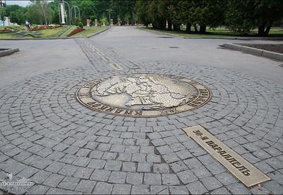 Сад имени Т. Г. Шевченко - портфолио 5