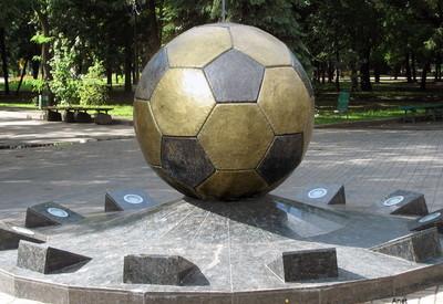 Сад имени Т. Г. Шевченко - портфолио 4
